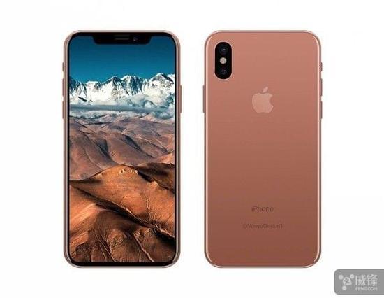 又要抢破头了 富士康曝iPhone 8首批产量仅500万台