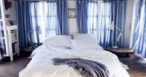 欧式床头安装方法
