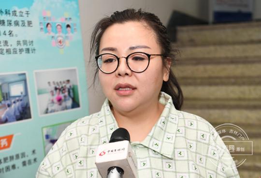 中国第一胖女孩瘦了 两年内从488斤减到190斤