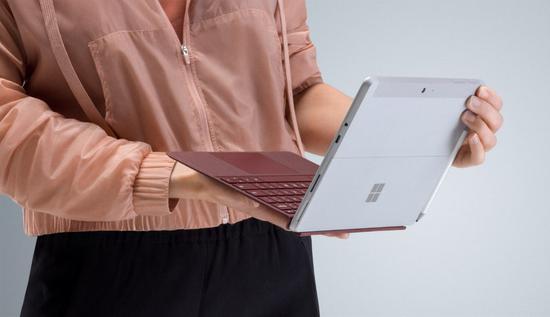 论廉价 微软Surface Go是苹果六代iPad杀手?