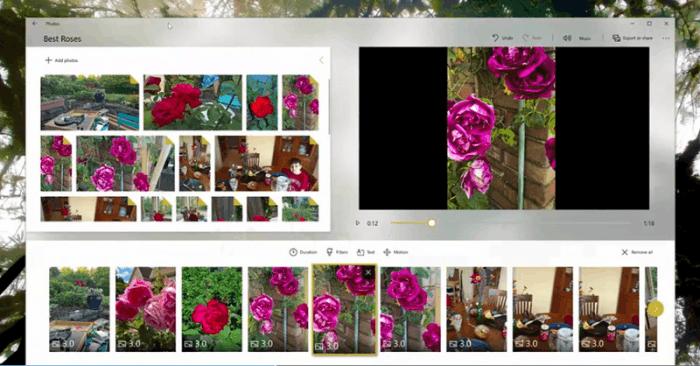 这是你要的毛玻璃特效:Fluent Design桌面和应用一览的照片 - 12