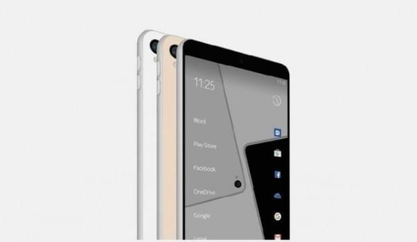 诺基亚两款 Android 7.0 新机双双曝光