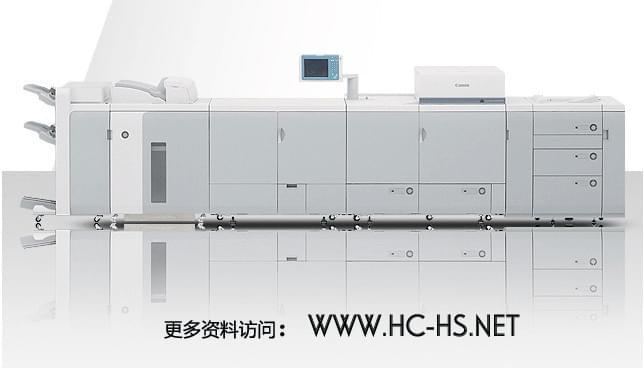 佳能C10000VP印刷耗材碳粉市场怎么样