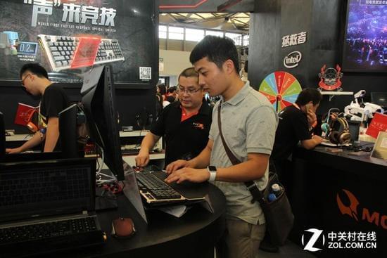 CJ双飞燕:创新才是企业持续发展的根本