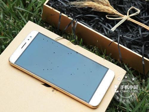 华为麦芒5 手机图-极致手感 华为麦芒5 64G高配版仅售2499元