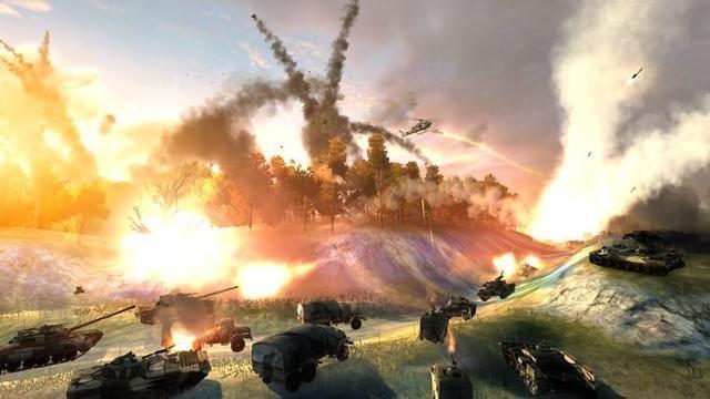 育碧免费送 2 款游戏 刺客信条 4 冲突世界