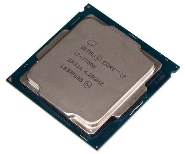 英特尔新Core i7-7700K实测:比上代略强 超频发热大的照片 - 1