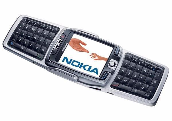 1994-2017:诺基亚23年15款经典手机盘点的照片 - 9