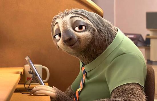 《疯狂动物城》获最佳动画长片奖 曾在内地揽下15亿票房
