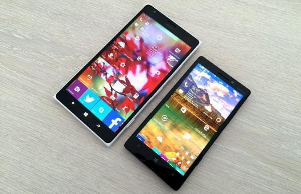 纳德拉再次重申微软从未放弃Windows手机的照片