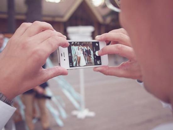 真有AR?传苹果携手韩商研发3D拍照功能