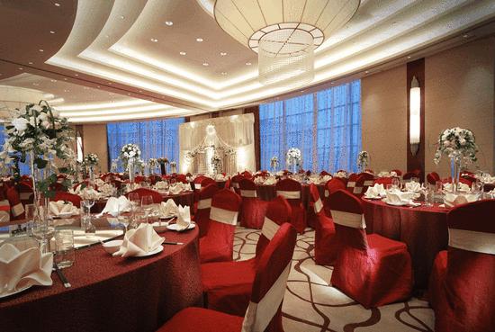 豪生&温德姆至尊豪廷酒店参加2017夏季婚博会