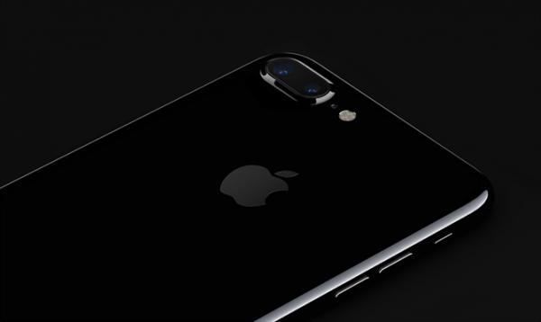 iPhone 7 Plus 双摄像头探秘的照片 - 1