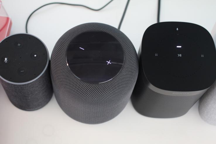 苹果HomePod评测:音质完美 但Siri成了短板