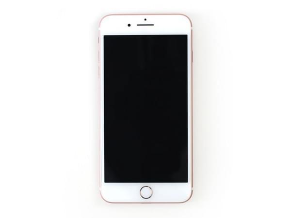 iPhone 7 Plus拆解:2900mAh容量电池的照片 - 5