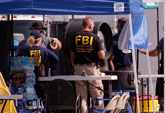 多名FBI驻亚洲探员涉嫌招妓 被召回美国接受调查