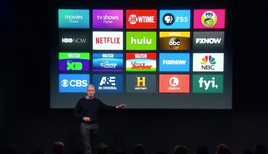 传苹果将在2019年3月份推出流媒体视频服务