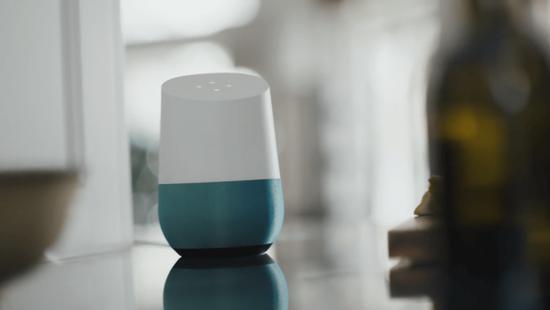 谷歌智能音箱Google Home为何值得拥有 理由有四个