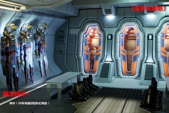 不仅仅是穿越 这些硬科幻大片才叫爽