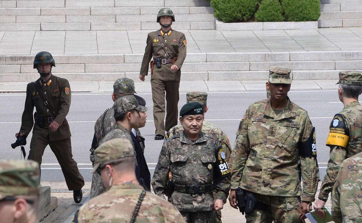 冒死脱北的朝鲜士兵醒了 第一个要求竟是……