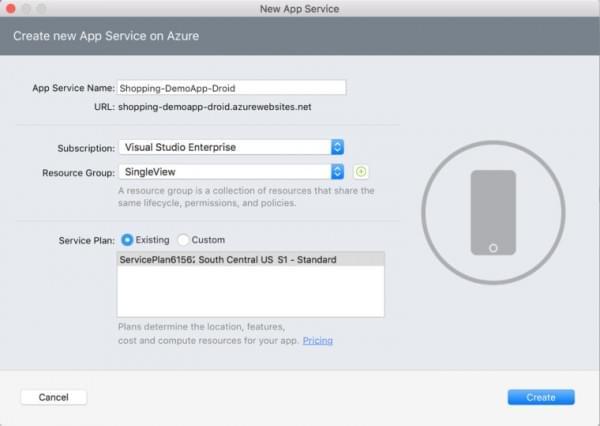微软发布Mac版Visual Studio预览版下载的照片 - 3