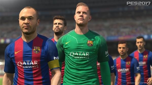 《实况足球2017》IGN 9.5分:最强足球游戏的照片 - 4