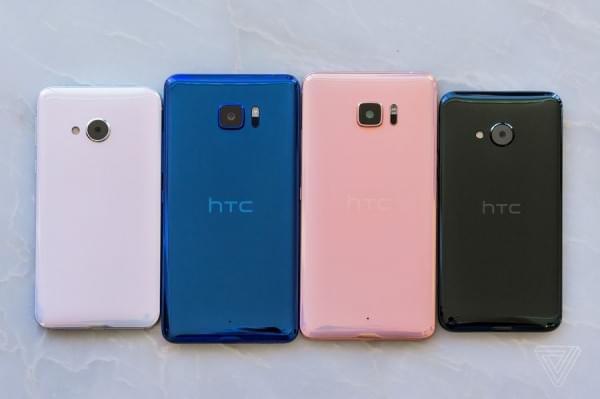 HTC U Ultra/U Play正式发布的照片 - 17