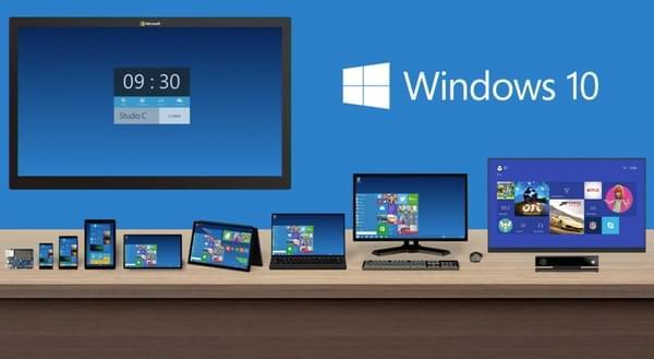 Windows 10各版本对比:猜猜哪个最强?的照片 - 1