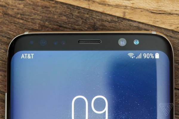 三星Galaxy S8/S8+上手体验的照片 - 10