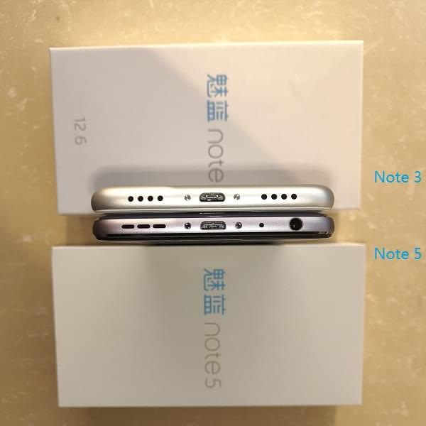 魅蓝Note 5上手简评:成熟方案加快充、轻薄在手续航久的照片 - 22