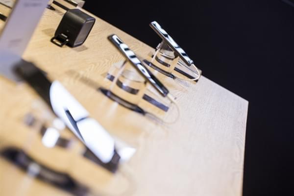 锤子专卖店开到罗永浩老家:可预约5月新机的照片 - 5