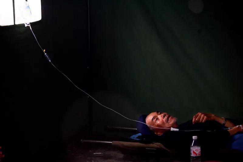 汶川十年影像:愿你我不辜负每一个初生的朝阳