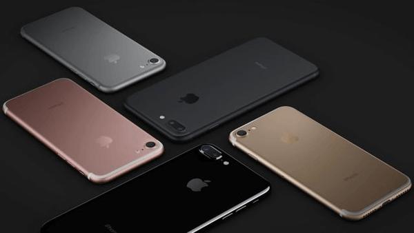 三大运营商iPhone 7合约机:看谁最超值?的照片 - 1