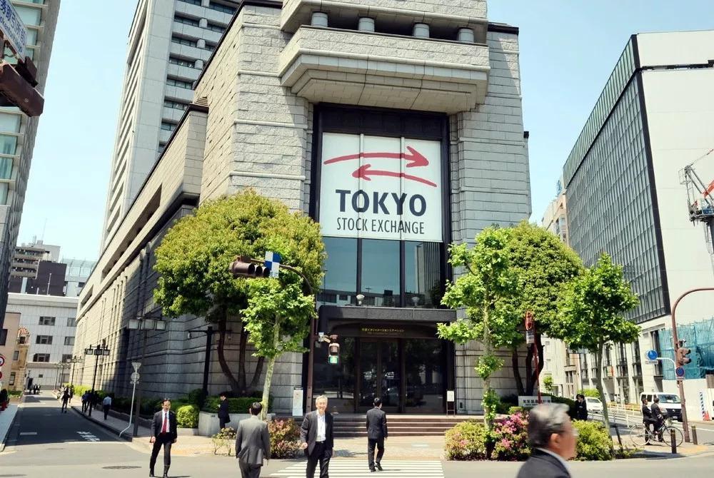 净抛售3.9万亿日元!外国投资者逃离日本股市