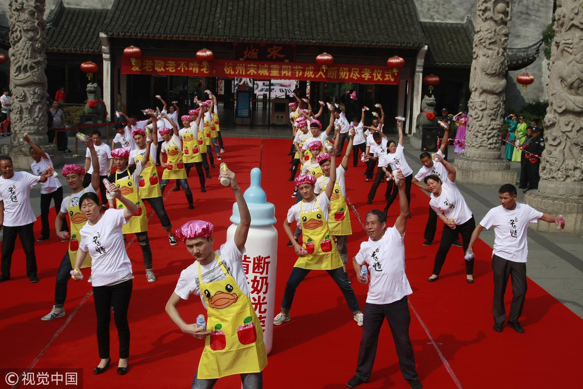 每一代中国的年轻人,都是啃老过来的