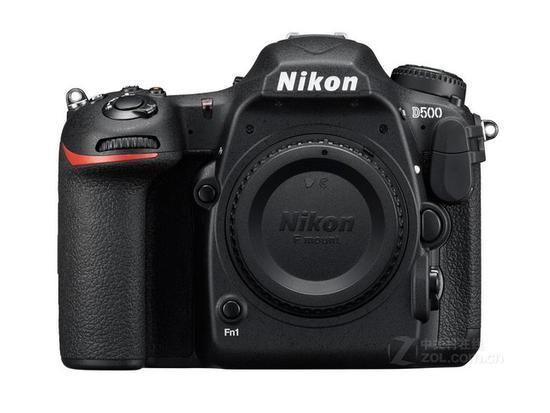 Nikon/尼康D500(单机 2088万有效像素 现货) 天猫9988元