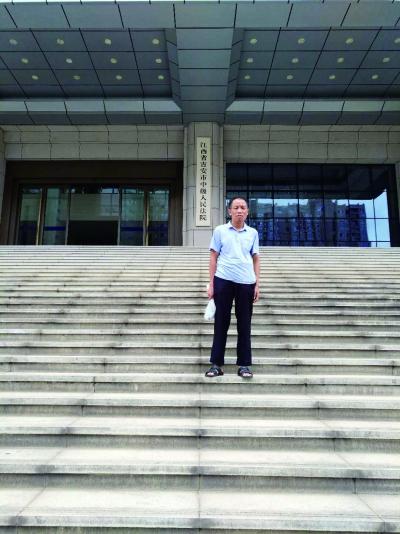 李锦莲申请千万国赔未谈拢 3次前往法院商谈不顺利