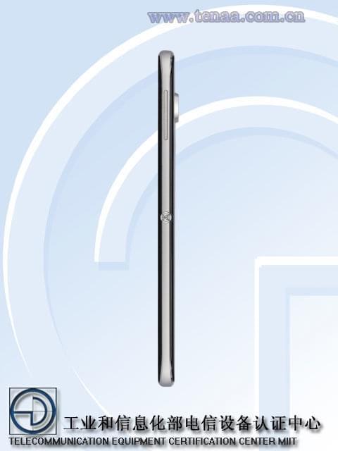 骁龙820+4GB内存:TCL 950或将于9月28日发布的照片 - 4