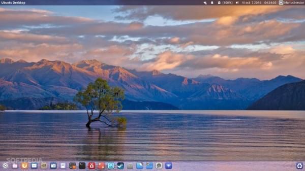 Ubuntu 16.10进入Final Freeze阶段 10月13日正式发布的照片