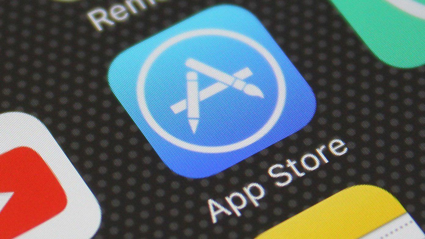上半年应用商店收入:苹果几乎是谷歌的两倍