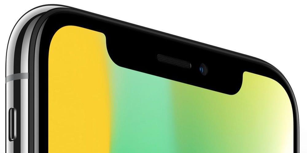 部分机主称iPhone X扬声器有杂音:不限于通话时