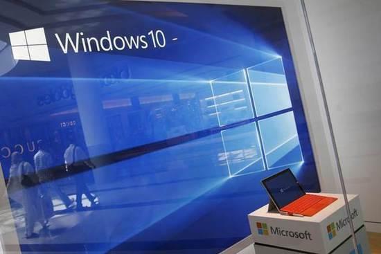 最后的免费午餐,微软年底关闭辅助功能免费升级