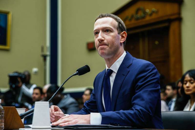 Facebook承认向61家公司提供用户数据特殊访问权限
