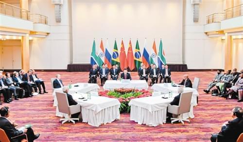 关键词:巴黎协定、世界贸易、反恐G20开启汉堡时间