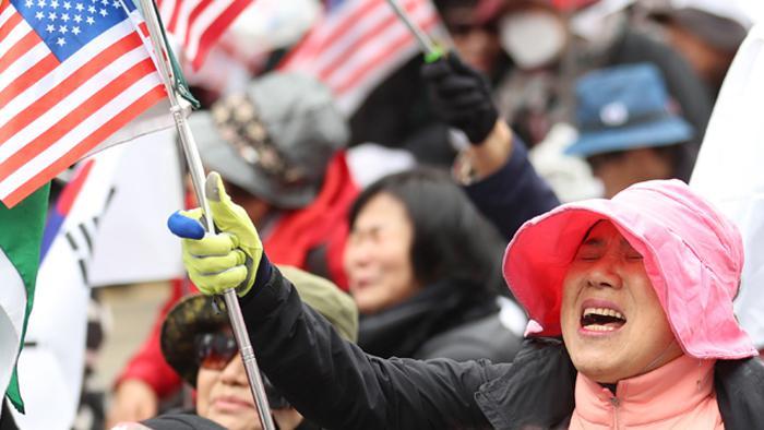朴槿惠又一坎:检方月底将求刑 或建议判她30年