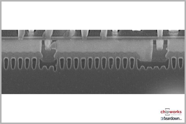 苹果A10处理器内核图曝光:找不到小核心CPU的照片 - 6