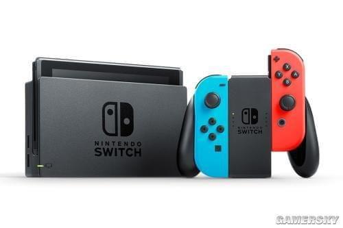 Switch更新4.0系统:支持中文但系统依然英文