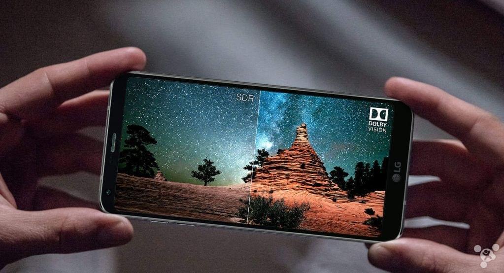 HDR将是电视渗透到手机最成功技术之一