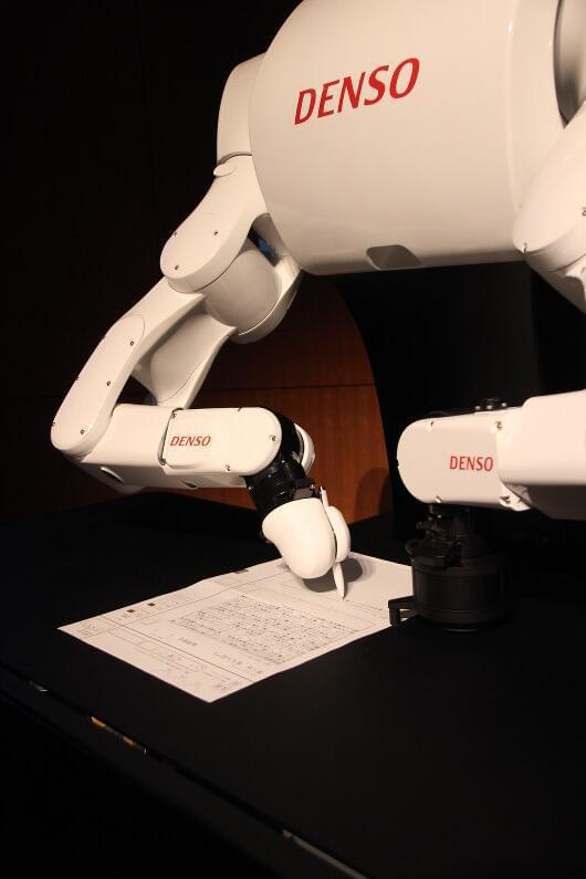 日本AI机器人Torobo-kun放弃高考计划:阅读理解难以逾越