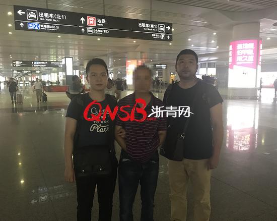 他强暴姑娘后,从杭州逃到银川结婚生子,隐姓埋名16年!